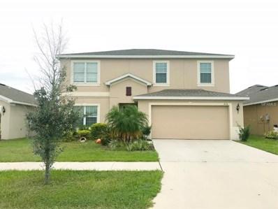 8116 Rothbury Hills Place, Gibsonton, FL 33534 - MLS#: T3135562