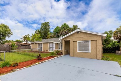 10101 Missy Court, Tampa, FL 33615 - MLS#: T3135570