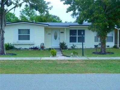 1187 Concord Avenue, Spring Hill, FL 34606 - MLS#: T3135581
