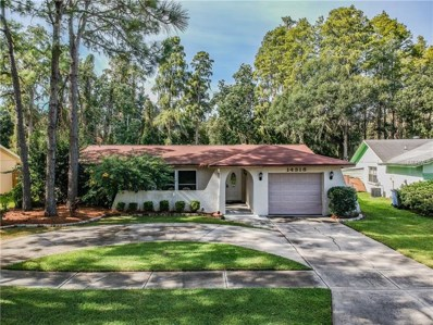 14318 Knoll Ridge Drive, Tampa, FL 33625 - MLS#: T3135583