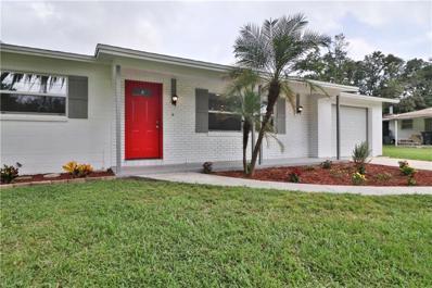 13804 Meadow Oaks Drive, Dover, FL 33527 - MLS#: T3135605