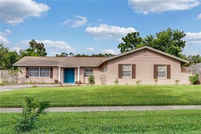 3990 Irma Shores Drive, Orlando, FL 32817 - MLS#: T3135612