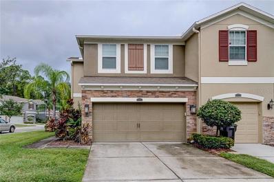 12510 Shirebrook Court, Tampa, FL 33626 - MLS#: T3135626