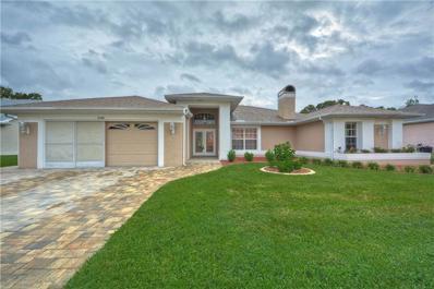 1048 Tournament Drive, Spring Hill, FL 34608 - MLS#: T3135630