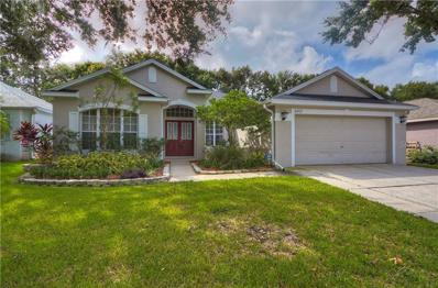 6917 Potomac Circle, Riverview, FL 33578 - MLS#: T3135634