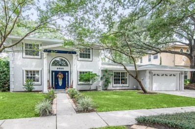 2825 W Fountain Boulevard, Tampa, FL 33609 - MLS#: T3135648