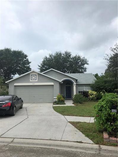 4609 Copper Lane, Plant City, FL 33566 - MLS#: T3135666