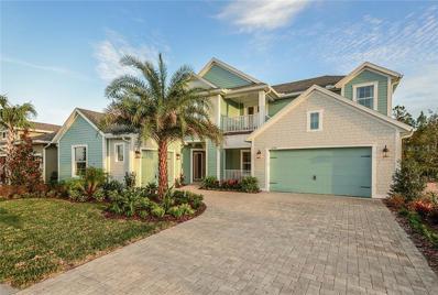 16754 Courtyard Loop, Land O Lakes, FL 34638 - MLS#: T3135687