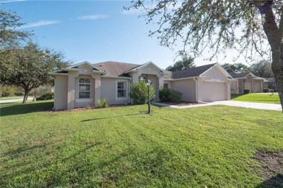 711 Hackberry Court, Deltona, FL 32725 - MLS#: T3135688