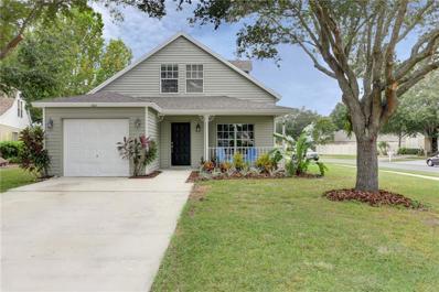 702 Orchard Isle Court, Valrico, FL 33594 - MLS#: T3135706