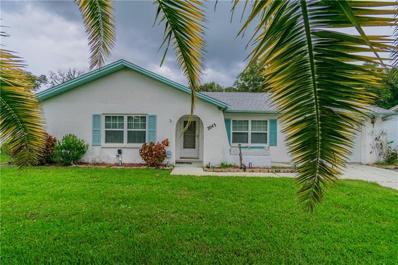 7043 Carmel Avenue, New Port Richey, FL 34655 - MLS#: T3135721