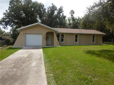 26380 Rolling Acres Drive, Brooksville, FL 34602 - MLS#: T3135742