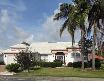 2011 New Bedford Drive, Sun City Center, FL 33573 - MLS#: T3135746