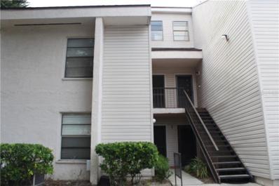 4729 Puritan Circle UNIT 602, Tampa, FL 33617 - MLS#: T3135748