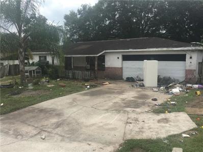 27132 Fernery Avenue, Brooksville, FL 34602 - MLS#: T3135750