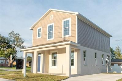 102 Carolyn Drive, Lakeland, FL 33803 - MLS#: T3135756