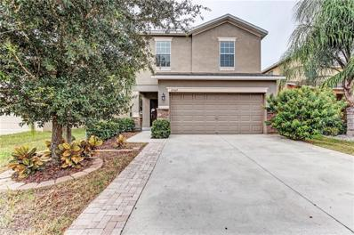 10507 White Peacock Place, Riverview, FL 33578 - MLS#: T3135757
