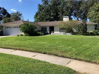 13822 Cypress Village Circle, Tampa, FL 33618 - MLS#: T3135762