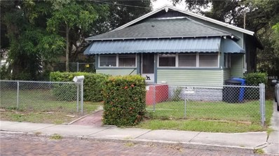 1849 12TH Street S, St Petersburg, FL 33705 - MLS#: T3135774