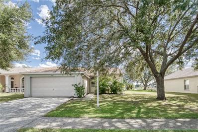 1606 Portsmouth Lake Drive, Brandon, FL 33511 - MLS#: T3135795