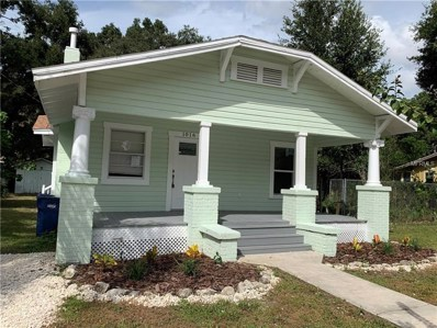 1016 E Ida Street, Tampa, FL 33603 - MLS#: T3135802