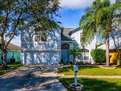 9610 Long Meadow Drive, Tampa, FL 33615 - MLS#: T3135804
