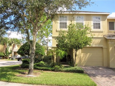 9218 Stone River Place, Riverview, FL 33578 - MLS#: T3135805