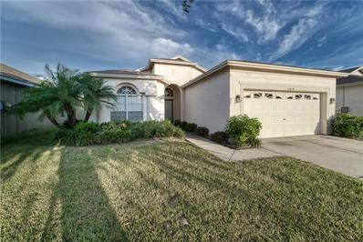 15414 Feather Star Place, Ruskin, FL 33573 - MLS#: T3135809