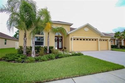 27137 Sora Boulevard, Wesley Chapel, FL 33544 - MLS#: T3135823
