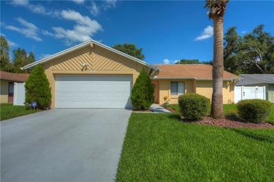 4707 Fox Hunt Drive, Tampa, FL 33624 - MLS#: T3135826