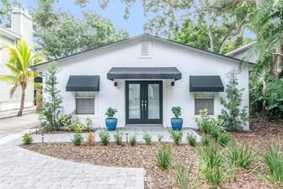 5222 S Jules Verne Court, Tampa, FL 33611 - MLS#: T3135832