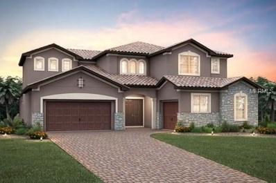 10914 Savona Way, Orlando, FL 32827 - MLS#: T3135843