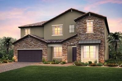 10954 Savona Way, Orlando, FL 32827 - MLS#: T3135854