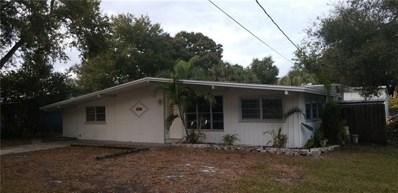 4719 W Wisconsin Avenue, Tampa, FL 33616 - MLS#: T3135866