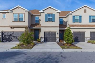 12327 Bayou Flats Lane, Tampa, FL 33635 - MLS#: T3135881