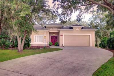 10404 Kankakee Lane, Riverview, FL 33569 - MLS#: T3135882