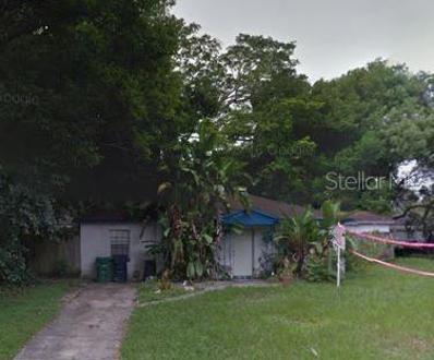 10508 N Otis Avenue, Tampa, FL 33612 - MLS#: T3135883