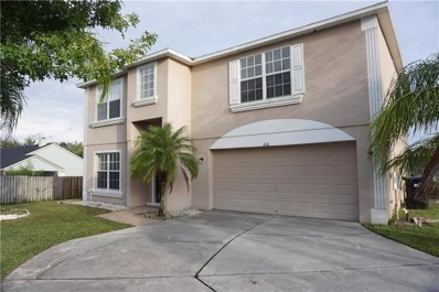 816 Eastcliffe Court, Orlando, FL 32828 - MLS#: T3135888