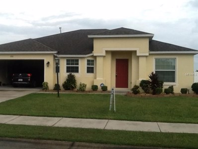 1933 Griffins Green Place, Bartow, FL 33830 - MLS#: T3135905