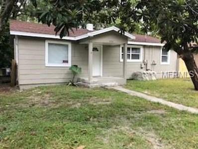 1106 E Annie Street, Tampa, FL 33612 - MLS#: T3135919
