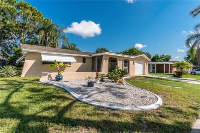 6245 7TH Avenue, New Port Richey, FL 34653 - MLS#: T3135920