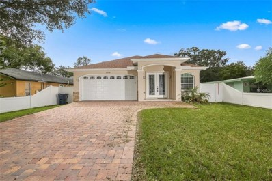 2510 W South Avenue, Tampa, FL 33614 - MLS#: T3135930