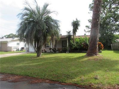 7304 Dianne Drive, New Port Richey, FL 34652 - MLS#: T3135937