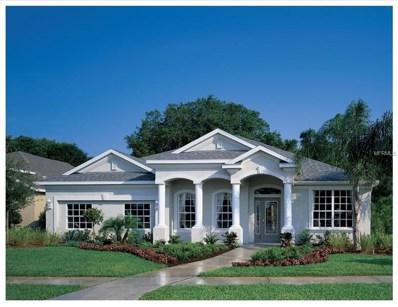 915 Lake Brooker Court, Lutz, FL 33549 - MLS#: T3135939