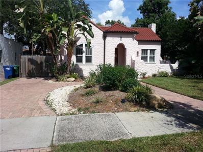 2309 W Bristol Avenue, Tampa, FL 33609 - MLS#: T3135943