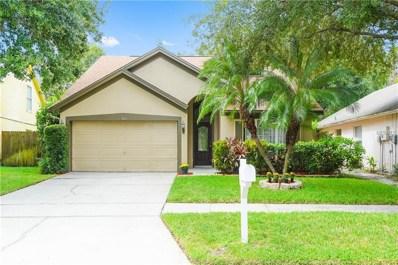 9811 Long Meadow Drive, Tampa, FL 33615 - MLS#: T3135964