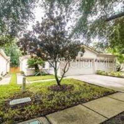 10507 Fire Oak Court, Riverview, FL 33578 - MLS#: T3135965