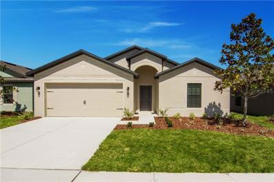 934 Aspen View Circle, Groveland, FL 34736 - MLS#: T3135980
