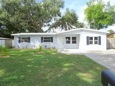 5106 El Dorado Drive, Tampa, FL 33615 - MLS#: T3135989