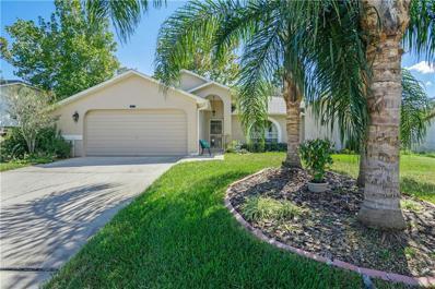 12532 Curry Drive, Spring Hill, FL 34609 - MLS#: T3135992